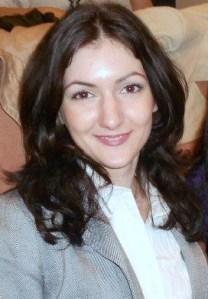 Gabriela Zanfir