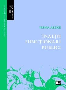 ALEXE - Inalti functionari publici COP 1