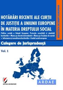 CJUE_Drept_social_volumul_1