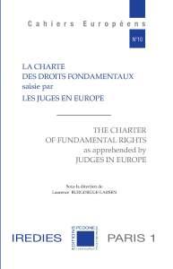 Coperta 1 La Charte